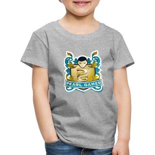 PEARL GAMES - T-shirt Premium Enfant