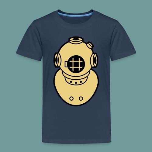 scaph_02 - T-shirt Premium Enfant
