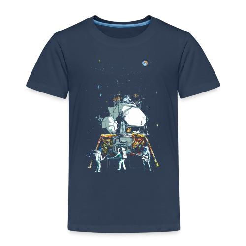 spacemen rock - T-shirt Premium Enfant