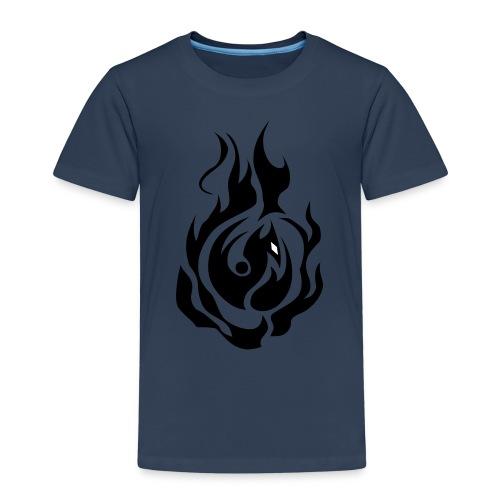 feu - T-shirt Premium Enfant