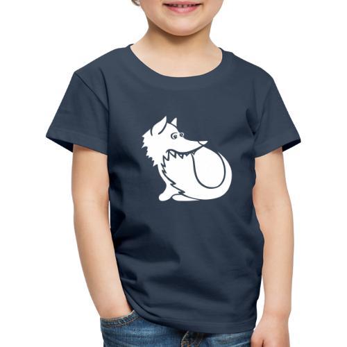 Foxtrott - Kinder Premium T-Shirt