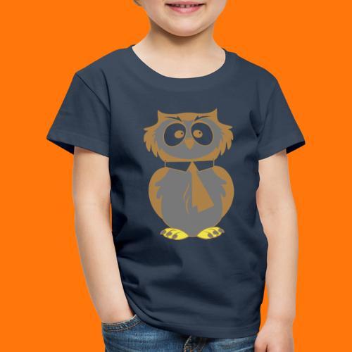 UHU Cool Comic - Kinder Premium T-Shirt