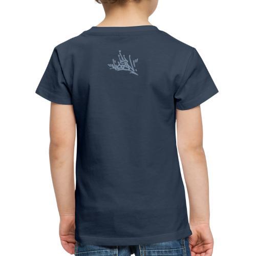 nicosn - EDITION - Kinder Premium T-Shirt