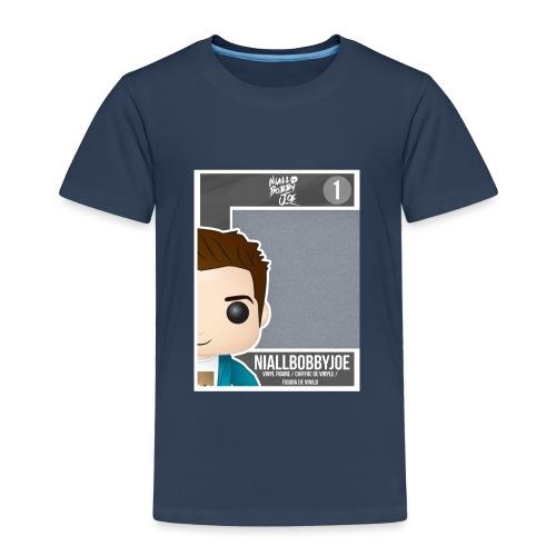 funkopop png - Kids' Premium T-Shirt