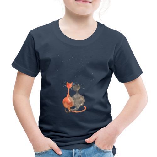 Wir staunen - Kinder Premium T-Shirt