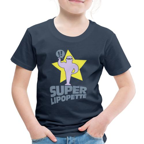 SUPER LIPOPETTE - T-shirt Premium Enfant