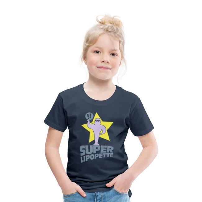 SUPER LIPOPETTE