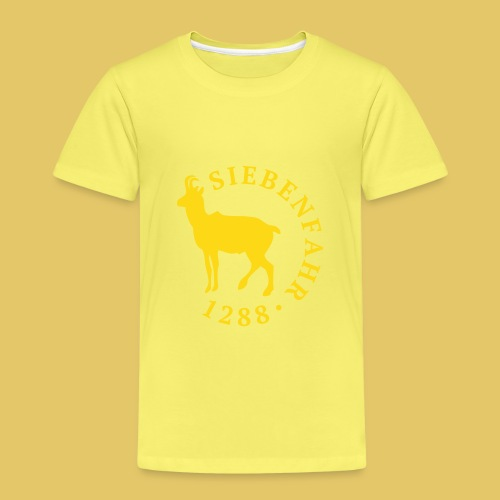 Siebenfahr 1288 (2016) M - Kinder Premium T-Shirt