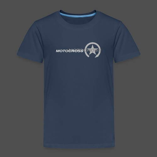 MOTOCROSS - Kids' Premium T-Shirt