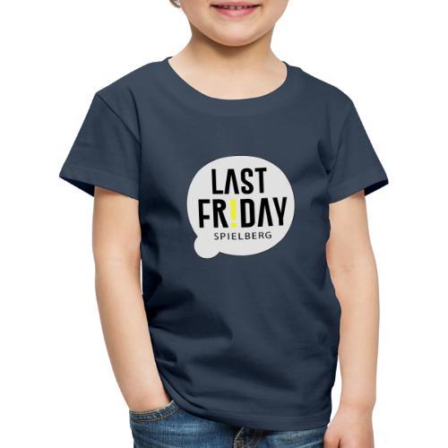 Last Friday Spielberg - Kinder Premium T-Shirt