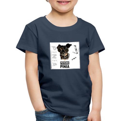 Psycho Pinia - Koszulka dziecięca Premium