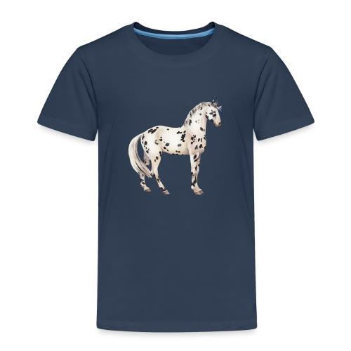 Knabstrupper - Kinder Premium T-Shirt