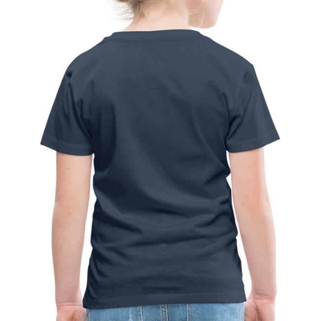 Vorschau: Imma amoi mea wie du - Kinder Premium T-Shirt