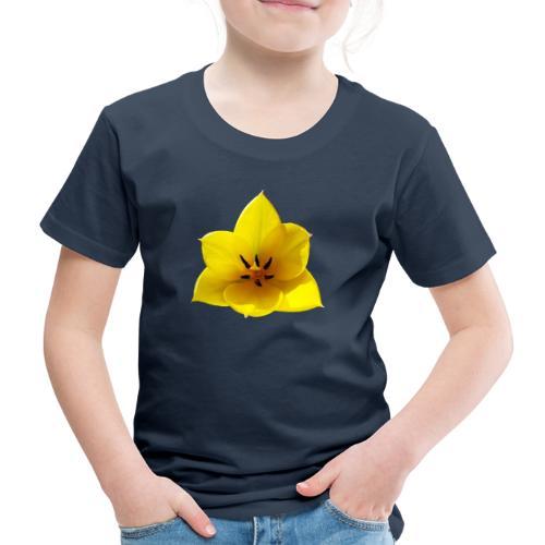 TIAN GREEN Garten - Tulpe 2020 02 - Kinder Premium T-Shirt