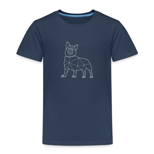 LOKI - Lasten premium t-paita
