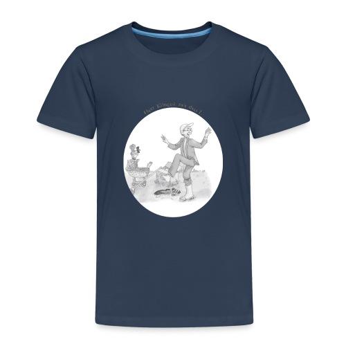 klingel3 - Kinder Premium T-Shirt