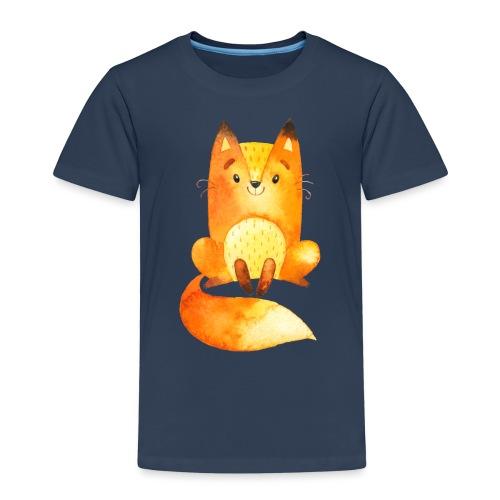 Forest2 - Kinderen Premium T-shirt