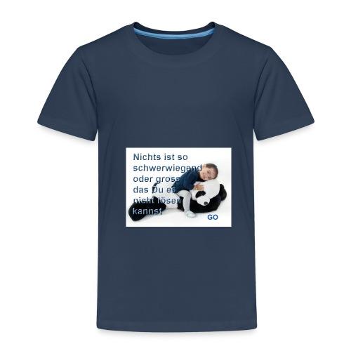t shirt - Kinder Premium T-Shirt