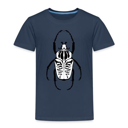 Goliath Scarab - Koszulka dziecięca Premium