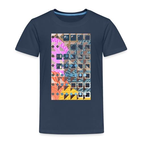 Racionalismo emocional - Camiseta premium niño
