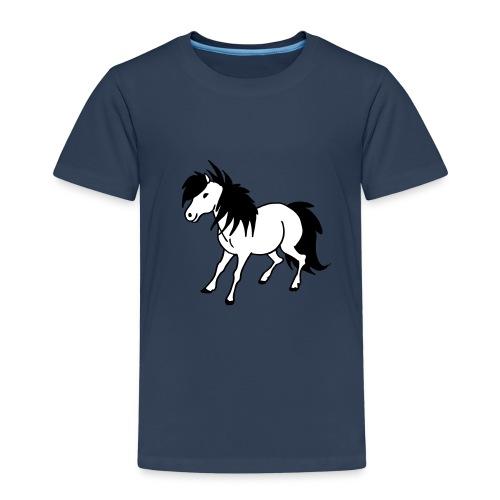 Poney - T-shirt Premium Enfant