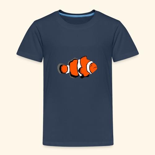 Clownfish - Kids' Premium T-Shirt
