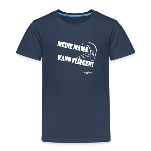 MamaKann - Kinder Premium T-Shirt