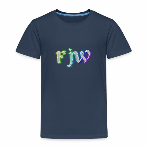 FJW Merch - Kids' Premium T-Shirt