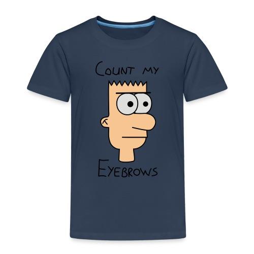 brauw - Kids' Premium T-Shirt