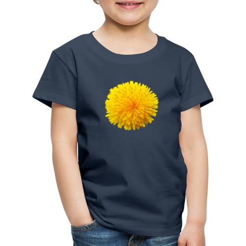 TIAN GREEN Garten - Loewenzahn 2020 - Kinder Premium T-Shirt