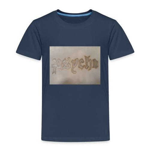 Simon Psycho Artist - Kinderen Premium T-shirt