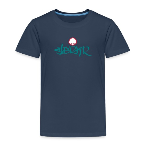 VHEH - Sterkr Streets - Kinderen Premium T-shirt