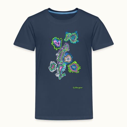 Helenas Fantasy - Kinder Premium T-Shirt