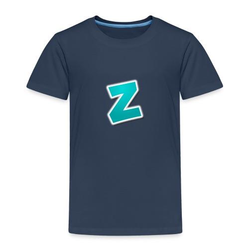 Z3RVO Logo! - Kids' Premium T-Shirt