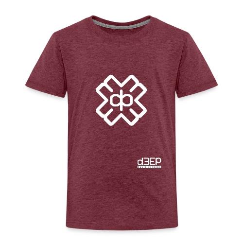 July D3EP Blue Tee - Kids' Premium T-Shirt
