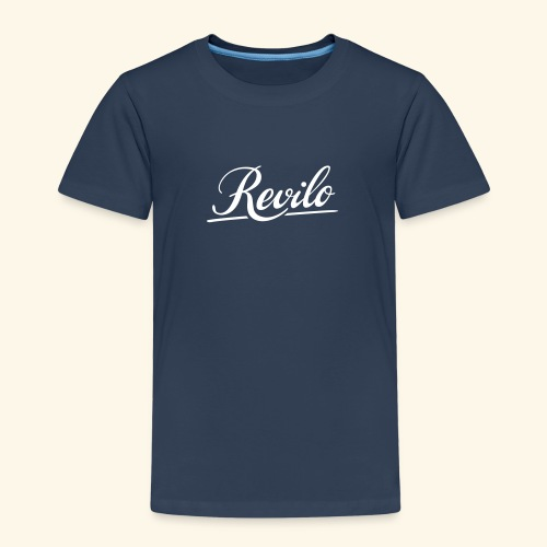 Revilo - Kinder Premium T-Shirt