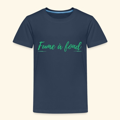 Lorenzo - T-shirt Premium Enfant