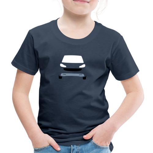 Fortwo ED - Kinder Premium T-Shirt
