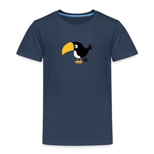 Tukan - Kinder Premium T-Shirt