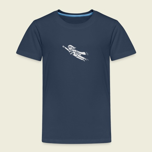 REHAVISTA-UKU-Kapuzenjack - Kinder Premium T-Shirt