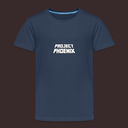 PP Large White - Kids' Premium T-Shirt