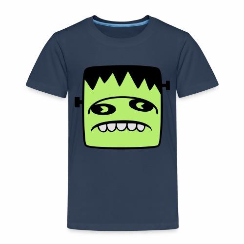 Fonster pur - Kinder Premium T-Shirt