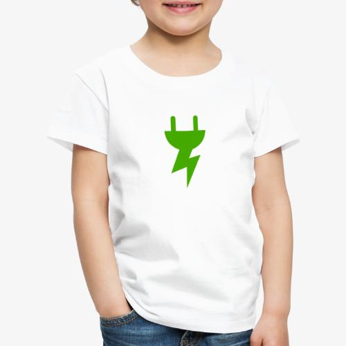Green Energy - Kinderen Premium T-shirt