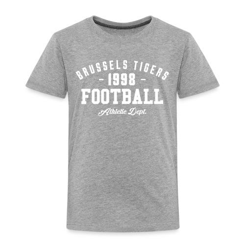 BrusselsTigersAthleticDep - Kids' Premium T-Shirt