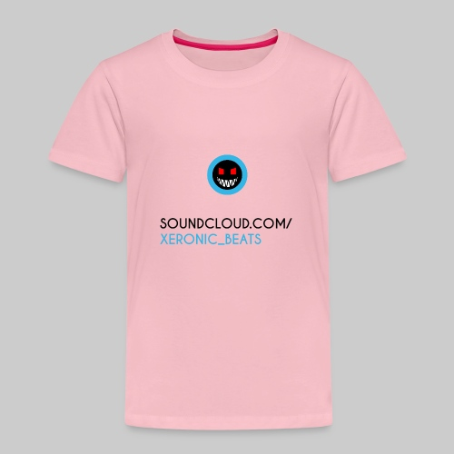 XERONIC LOGO - Kids' Premium T-Shirt