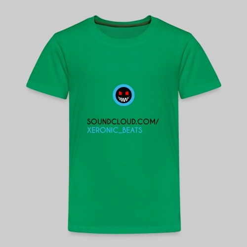 XERONIC LOGO - Kids' Premium T-Shirt