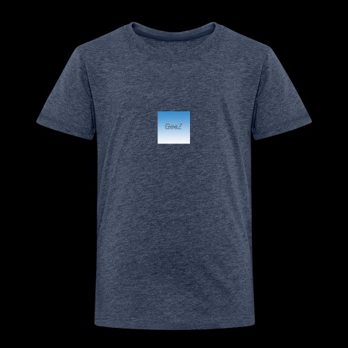 sky blue - Kids' Premium T-Shirt