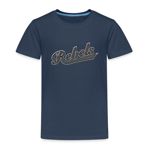 Rebels - Kinder Premium T-Shirt