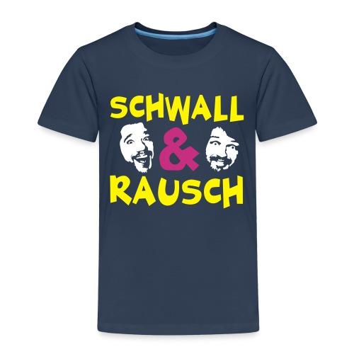Schwallshirt - Kinder Premium T-Shirt