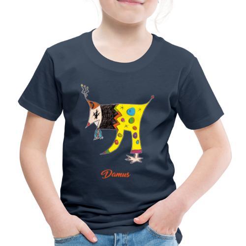 Damus - T-shirt Premium Enfant